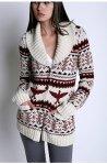 1. Sofisticat si sexy,acest pulover e destul de lung sa-l purtati ca o rochie,sau merge de minune purtat cu niste colanti. Ador buzunarele.
