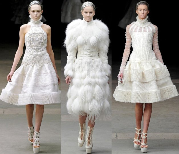301 moved permanently for Alexander mcqueen dress wedding